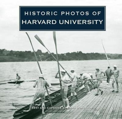 Historic Photos of Harvard University
