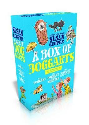 A Box of Boggarts by Susan Cooper
