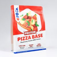 PBCo. Protein Pizza Base (320g) image