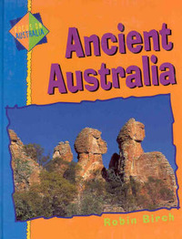 Ancient Australia by Robin Birch image