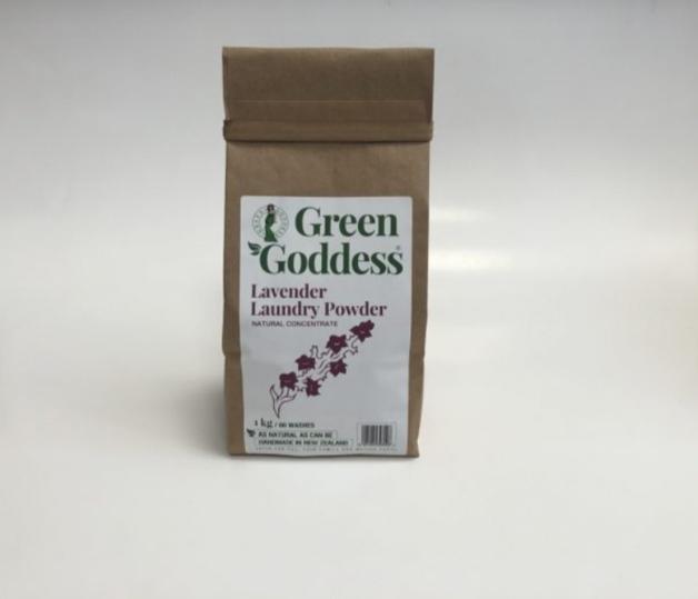 Wendyl's: Laundry Powder Concentrate - Lavender (1kg)
