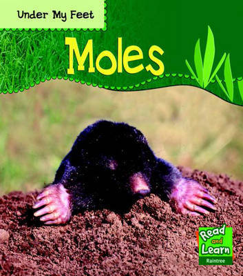 Moles by Patricia Whitehouse