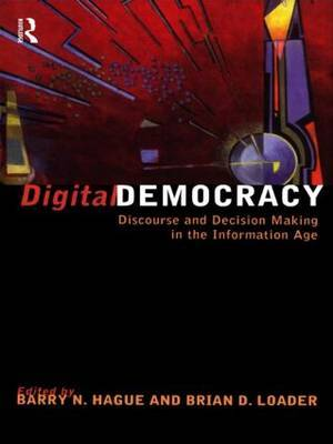 Digital Democracy image