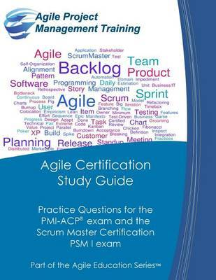Agile Certification Study Guide by Dan Tousignant image