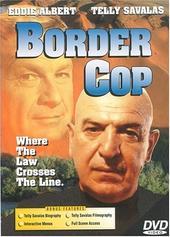 Border Cop on DVD