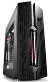 Deepcool Genome Liquid Cooled Chassis - Black/Red