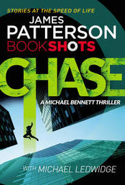 Chase by James Patterson
