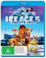 Ice Age 5: Collision Course on Blu-ray