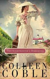 The Lightkeeper's Daughter by Colleen Coble image