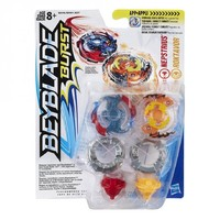 Beyblade: Burst - Nepstrius and Roktavor Duo Pack