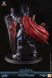 "Soul Calibur II - 22"" Nightmare - Premium Collector's Statue image"