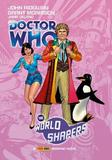 """""""Doctor Who"""": The World Shapers by Grant Morrison"""