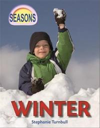 Seasons: Winter by Stephanie Turnbull