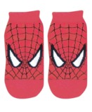 Marvel: Spider-Man Face Socks