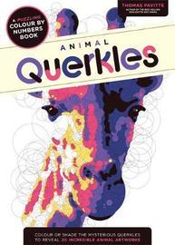 Animal Querkles by Thomas Pavitte