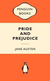 Pride and Prejudice (Popular Penguins) by Jane Austen image