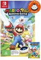 Mario + Rabbids: Kingdom Battle for Nintendo Switch