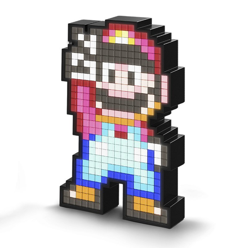 Pixel Pals Super Mario World Mario image