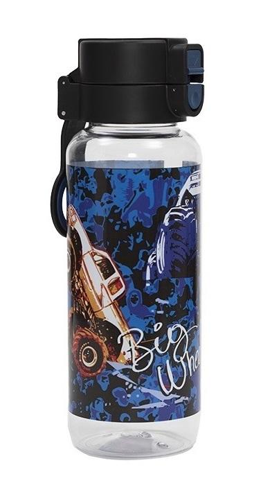 Spencil: Big Wheels II - Water Bottle