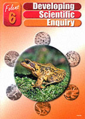 Developing Scientific Enquiry: Bk. 6 by Ann Bunce