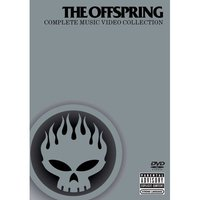 The Offspring - Complete Music Video Collection on DVD image