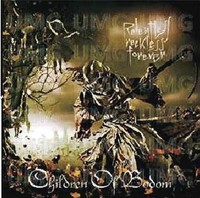 Relentless, Reckless Forever by Children of Bodom image