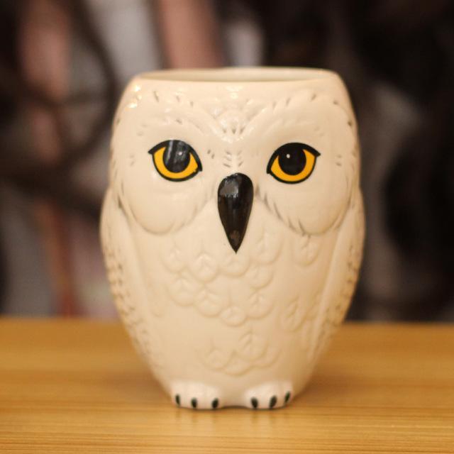 Harry Potter - Hedwig 3D Mug image