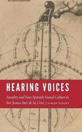Hearing Voices by Sarah Finley