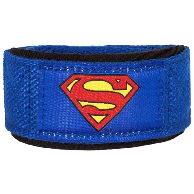 Performa: Lifting Straps - Superman
