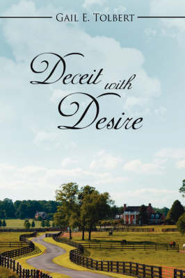 Deceit with Desire by Gail E. Tolbert image