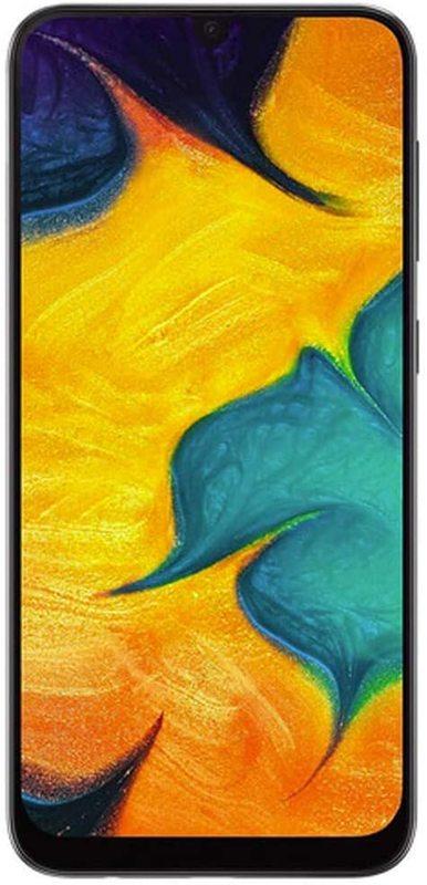 Samsung Galaxy A30 32GB - Black [Genuine Refurbished]