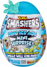 Zuru: Smashers Dino Ice Age Surprise