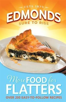 Edmonds More Food for Flatters by Goodman Fielder