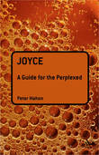 Joyce by Peter Mahon