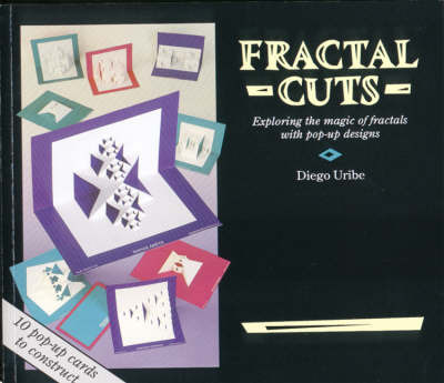 Fractal Cuts by Diego Uribe image