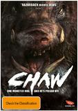Chaw DVD