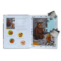 The Gruffalo's Child Jigsaw Book by Julia Donaldson