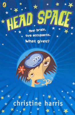 Head Space by Christine Harris