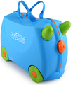 Trunki Ride-On Case (Terrance/Blue)