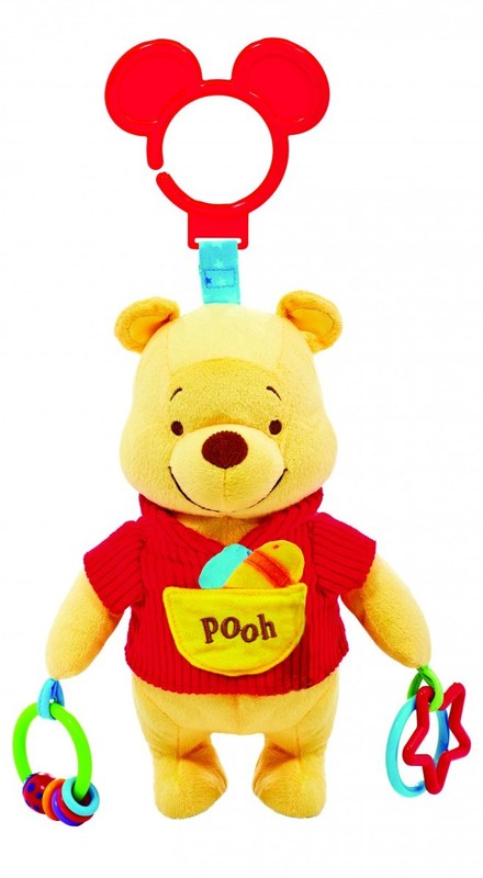 Winnie the Pooh Activity Toy