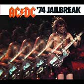74 Jailbreak (EP) [Remastered] by AC/DC