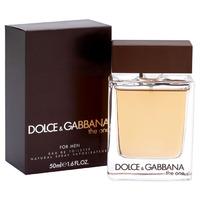 Dolce & Gabbana - The One for Men Fragrance (100ml EDT)