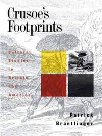 Crusoe's Footprints by Patrick Brantlinger image