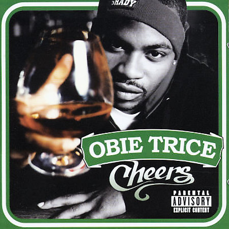 Cheers by Obie Trice image