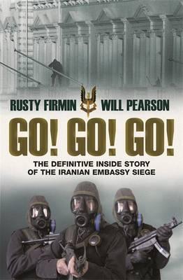 Go! Go! Go! by Rusty Firmin image