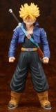 Dragon Ball Z: Gigantic Series: Super Saiyan Trunks Figure