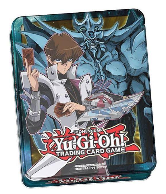 Yu-Gi-Oh! TCG Mega Tin: Kaiba/Obelisk image