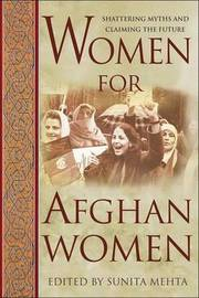 Women for Afghan Women image
