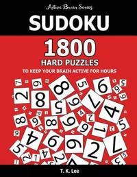 Sudoku by T K Lee