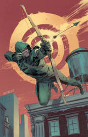 Arrow: Volume 1 by Marc Guggenheim
